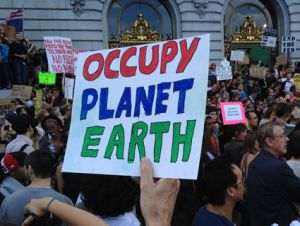 Occupy and the 99% Opposition
