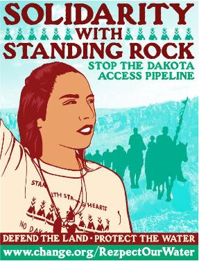 Dakota Access Pipeline and the Future of American Labor