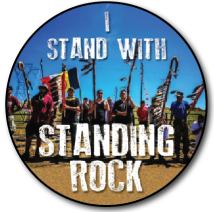 People's Climate Movement Groups Call for Urgent Action for Standing Rock