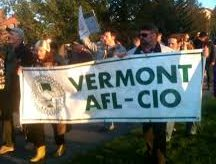Vermont Labor Council Initiates Social Self-Defense