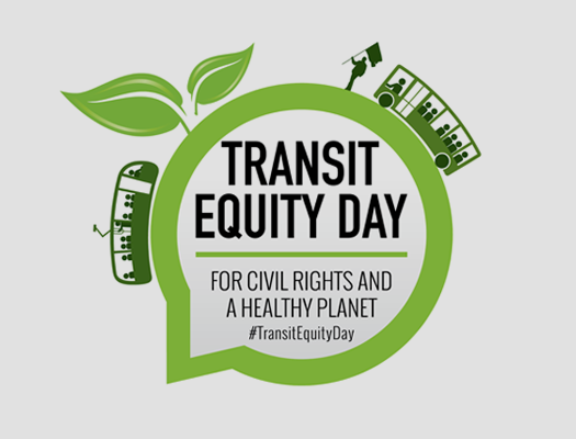 Transit Equity Day is Coming Save the Date – Take Action!