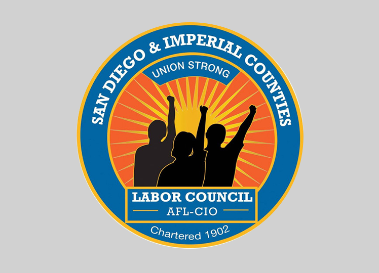 San Diego-Imperial Counties Labor Council AFL-CIO Endorses Green New Deal