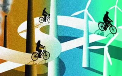 "Portland, Oregon's ""Clean Energy Fund"" Foreshadows Green New Deal"
