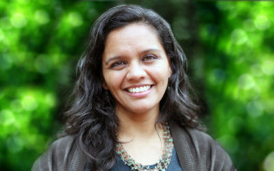 Featured LNS Board Member: Sarita Gupta