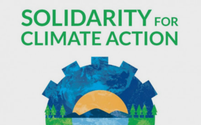 Labor-Environmental Alliance Calls for Climate Solidarity