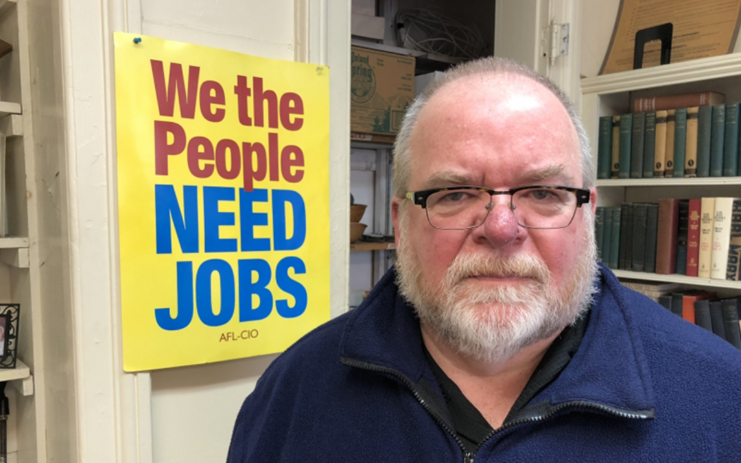 Engaging the Members: Doing a Local Inventory of Jobs and Climate