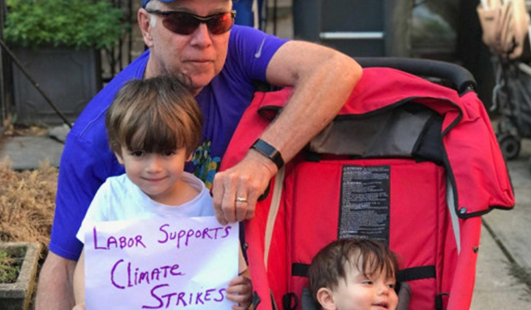 Striking for Climate Can Be As Easy As Taking a Snapshot