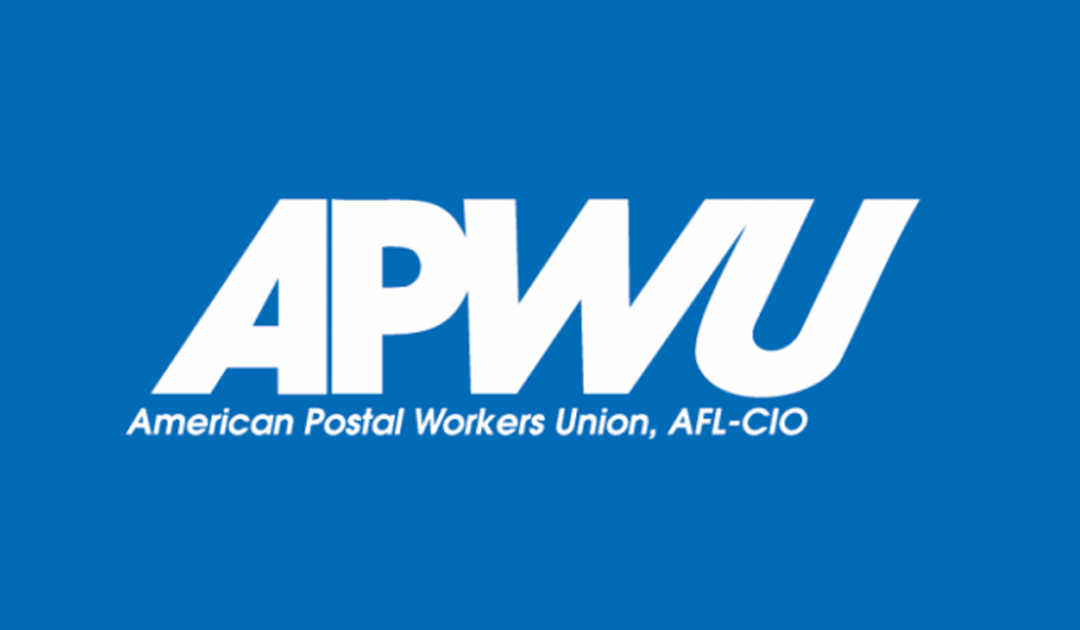 Postal Workers Take on Climate Change