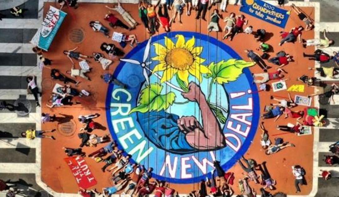 Mark your Calendars Earth Day Climate Strikes Ahead!