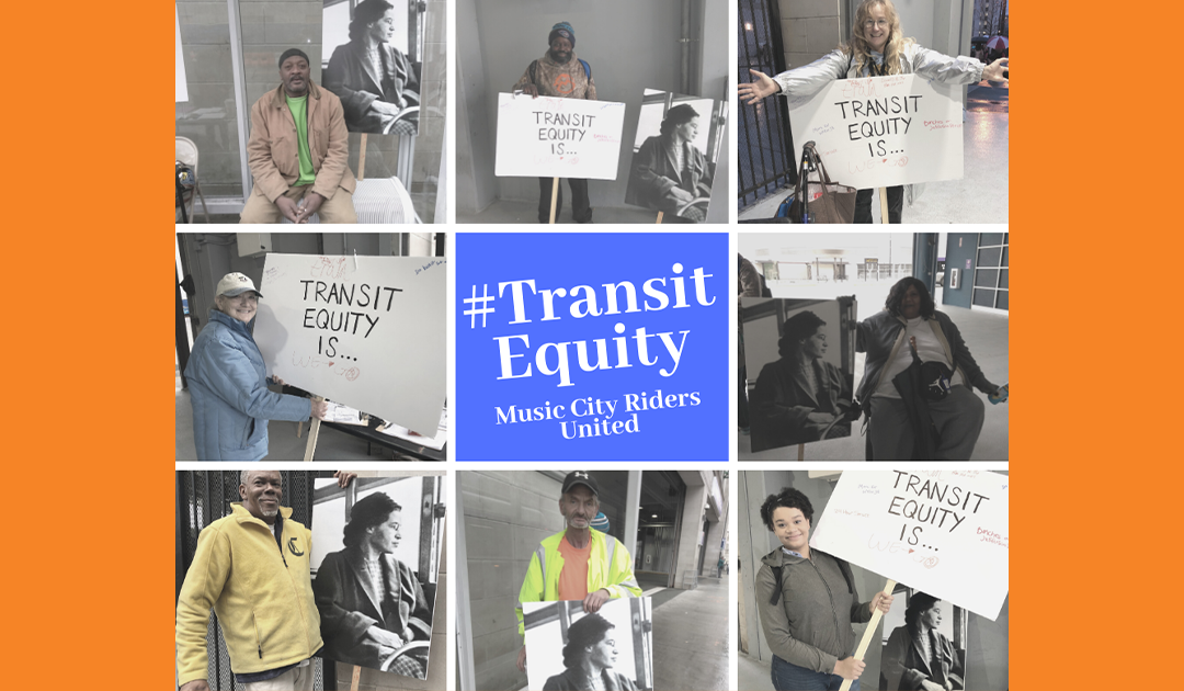 Transit Equity Day Rolls Across the Country