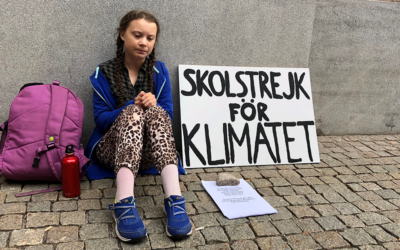 Student Strikes for Climate