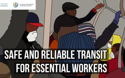 Transit Equity Means Protecting Transit Workers and Riders