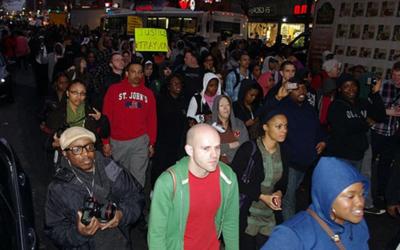 The Living Legacy of #BlackLivesMatter