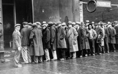 Fighting the Great Depression From Below