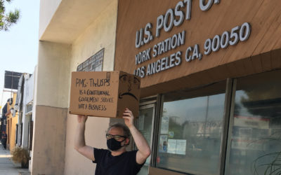 Save the Post Office!