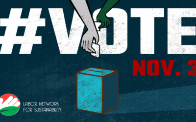 Vote–And Count Every Vote!