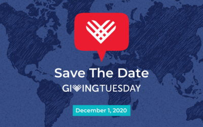 International Day of Giving