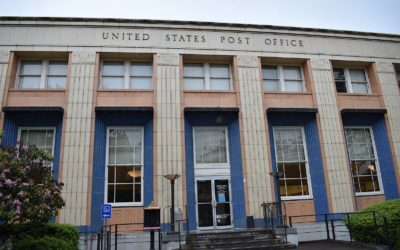 Here's Why We Must Save the Post Office