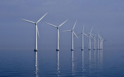 Building Trades Sign Landmark Agreement for Off-Shore Wind Jobs
