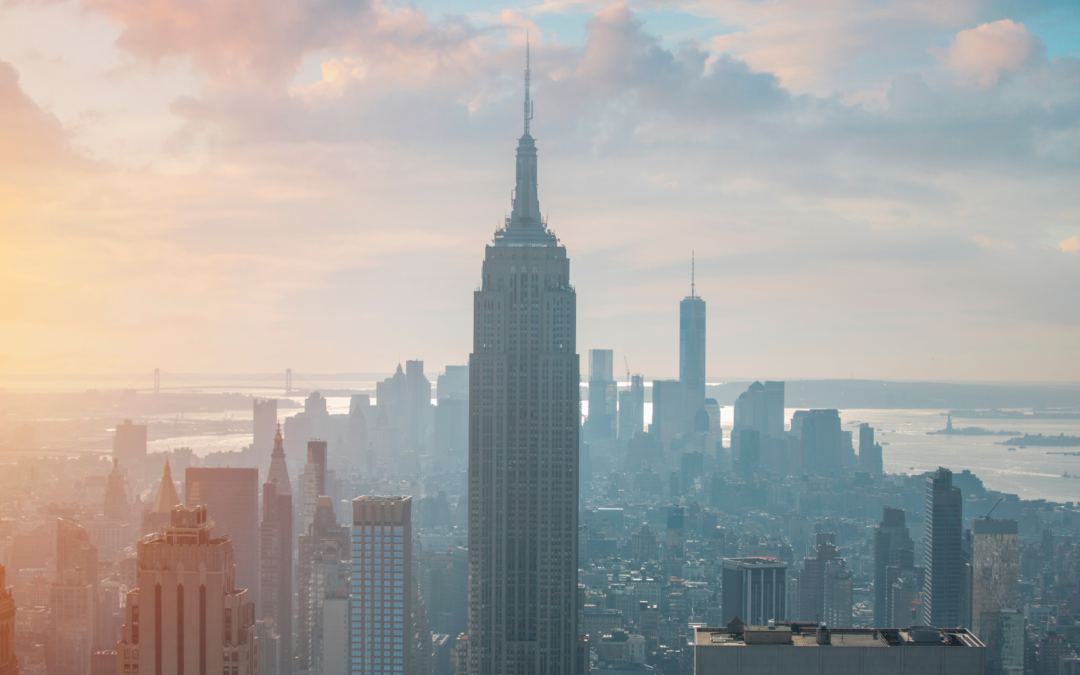 New York City Pension Funds Ditching Fossil Fuels