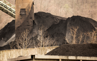 Coal Communities Ask Biden Administration for Just Transition