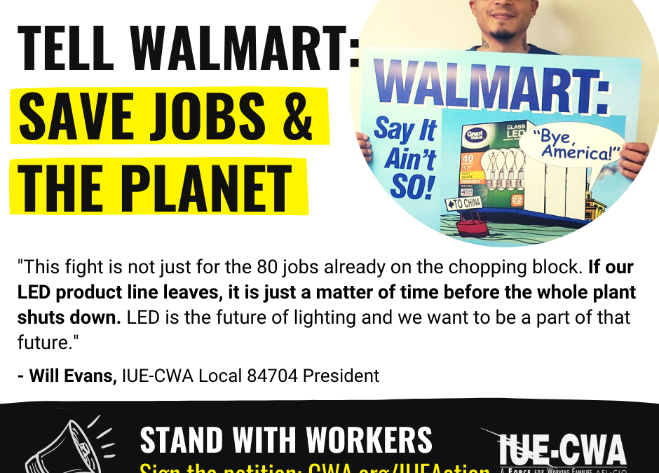 Walmart Day of Action
